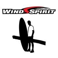 WIND SPIRIT Windsurf