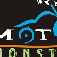 Moto Monsters Racing Club