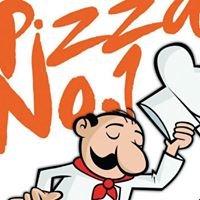 Pizza No.1 Schwetzingen