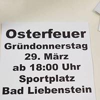 Freiwillige Feuerwehr Stadt Bad Liebenstein