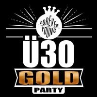 Ü30 GOLD PARTY Bodensee