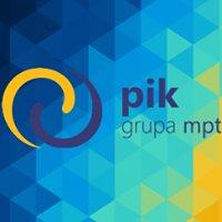 MPT PIK Dystrybutor artykułów spożywczych.