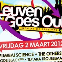 Leuven Goes Out