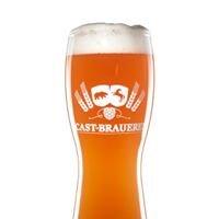 Cast-Brauerei Stuttgart