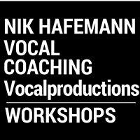 Nik Hafemann Vocalcoaching & Workshops