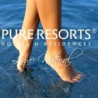 Pure Resorts Hotels & Residences