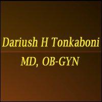 Dariush H Tonkaboni MD, Ob-Gyn