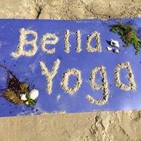 Jena Bella Skin Care & Bella Anahata Yoga Studio