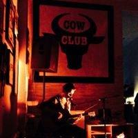 Wohnzimmer - Das Cow Club e.V. Vereinsheim