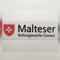 Malteser Rettungswache Greven