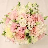 Dekonatalia -  Dekoracje kwiatowe