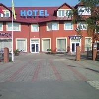 Hotel Gregor & Restauracja