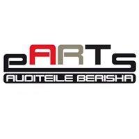 P-ARTs Auditeile