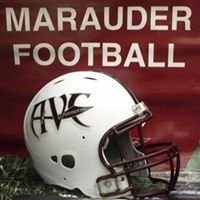 AVC Marauder Football