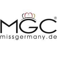 Miss Germany Corporation - Team Bayern
