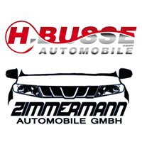 H. Busse & Zimmermann Automobile