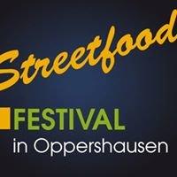 Streetfood-Festival Oppershausen