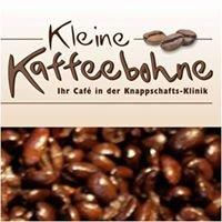 Kleine Kaffeebohne - Ihr Café in der Knappschaftsklinik Bad Driburg