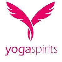 Yoga Spirits