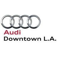 Audi of Downtown L.A.