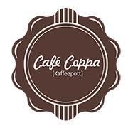 Café Coppa - Vegesacker Kaffeepott
