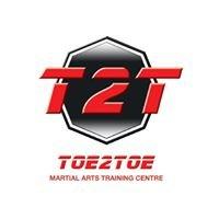 Toe2Toe Martial Arts Training Centre