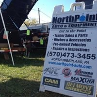 NorthPoint Auto & Equipment