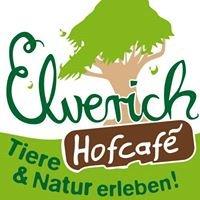 Elverich - Erlebnispädagogischer Hof & Hofcafé