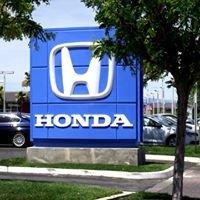 Honda Lancaster