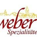 Weber Spezialitäten