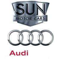 Audi Mechanicsburg at Sun Motor Cars