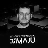 DJ MAJU Technika Estradowa