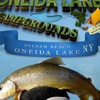 Oneida Lake Campgrounds