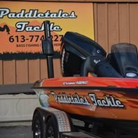 Paddletales Tackle
