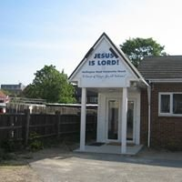 Wellington Road Community Church