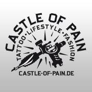 Castle of Pain Tattoo