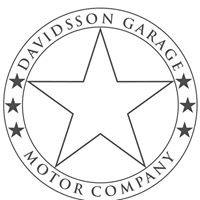 Davidsson Garage