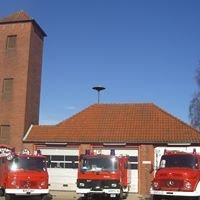 Freiwillige Feuerwehr - Hülsen
