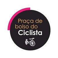 Praça de bolso do ciclista