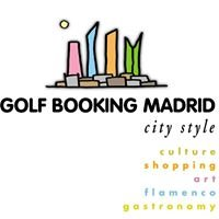 Golf Booking Madrid