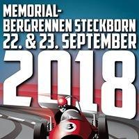 Memorial Bergrennen Steckborn-Eichhölzli