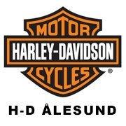 Harley-Davidson Ålesund