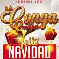 La Conga Latin Club