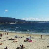 Hotel Playa Santa Baia Vigo