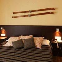 Hotel Esquirol Llívia
