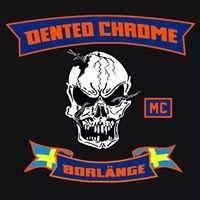 Dented Chrome Mc