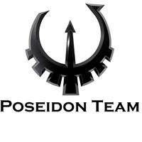 Poseidon Team - Piraeus University of Applied Sciences
