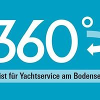 360 Grad Bodensee - Yachtservice