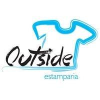 Outside Estamparia