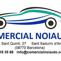 Comercial Noiauto (Sant Sadurní d'Anoia)